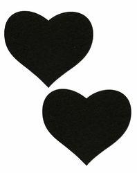 PASTEASE SWEETY HEART BLACK