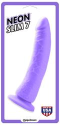 NEON SLIM 7 PURPLE
