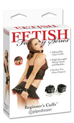 FETISH FANTASY BEGINNERS CUFFS
