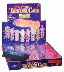 HAPPY TOP TICKLER CAGE (8 BOX)