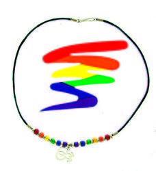 NECKLACE STICKER COMBO MALE