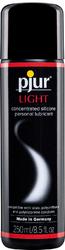PJUR LIGHT 250ML/ 8.5 OZ
