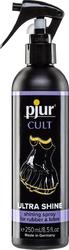 PJUR CULT ULTRA SHINE SPRAY 250ML/ 8.5 OZ