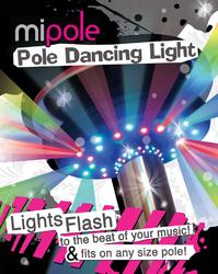 POLE DANCING LIGHT