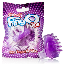 SCREAMING O QUICKIE FING O TIPS PURPLE