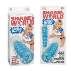 SHANES WORLD CAMPUS HOTTIE BLUE