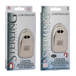 STERLING COLLECTION 7 FUNCTION CONTROL