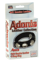 ADONIS LEATHER COLLECTION ARES