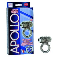 APOLLO 7 FUNCTION ENHANCERS SMOKE