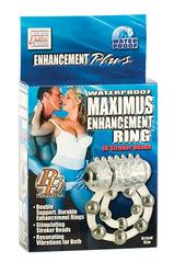 MAXIMUS ENHANCEMENT RING 10 STROKER