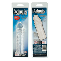 ADONIS EXTENSION