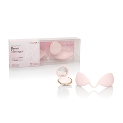 (WD) INSPIRE VIBRATING REMOTE BREAST MASSAGER