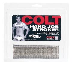 COLT HAND JOB STROKER