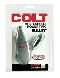 COLT M/S POWER PAK BULLET