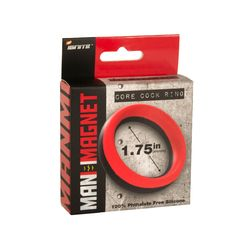 """MAN MAGNET 1.75 CORE COCK RING """""""