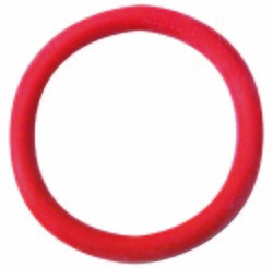 1 1/2IN SOFT C RING RED