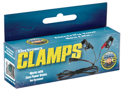 ZEUS ELECTROSEX CLAMPS