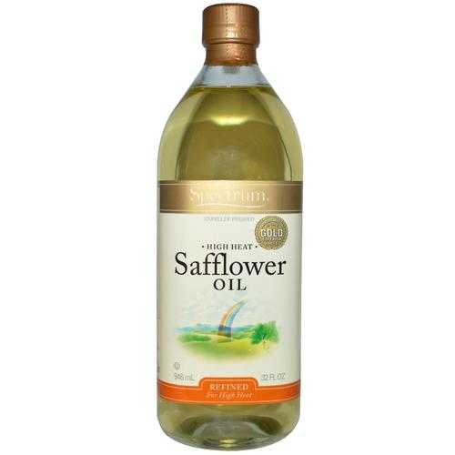 Spectrum Naturals High Oleic Refined Safflower (12x32 Oz)