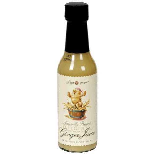 Ginger People Ginger Juice (12x5 Oz)