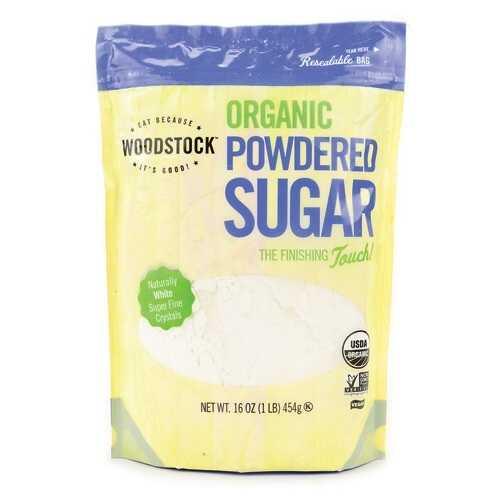 Woodstock Farms Powdered Sugar ( 12x16 Oz)