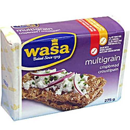 Wasa Multi Grain Crispbread (12x9.7 Oz)