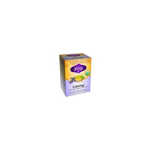 Yogi Calming Tea (6x16 Bag)