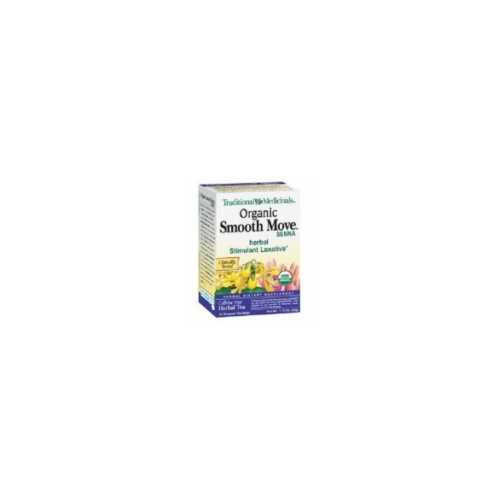 Traditional Medicinals Smooth Move Herb Tea (6x16 Bag)