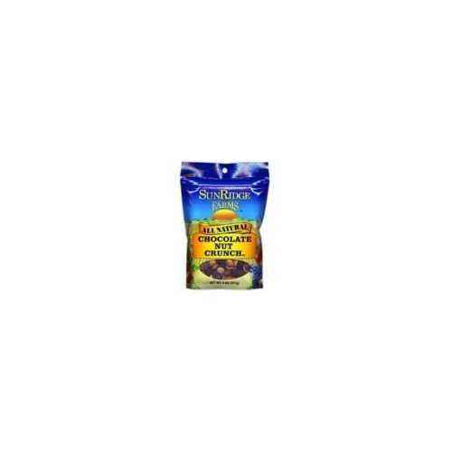 Sunridge Farms Chocolate Nut Crunch Mix (1x25LB)