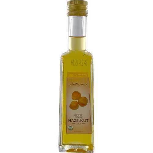Flavorganics Hazelnut Syrup (1x8.5 Oz)
