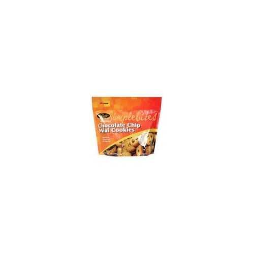 Pamela's Chocolate Chip Simple Bites Gluten Free (6x7 Oz)