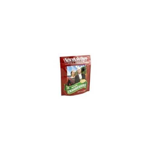 Newman's Own Cranberries Bag (12x4 Oz)