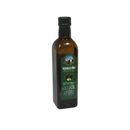 Newman's Own Organics Olive Oil ( 6x17 Oz)