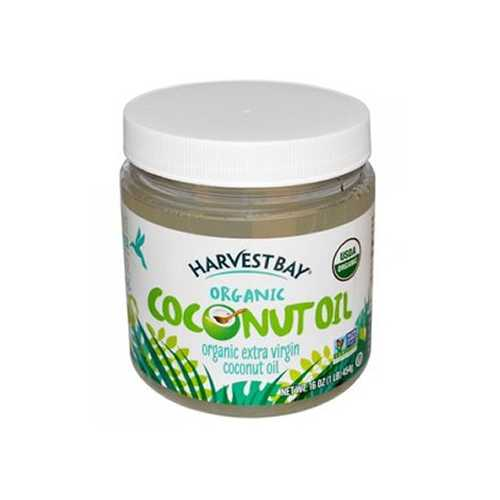 Harvest Bay Coconut Oil ( 1x16 Oz)