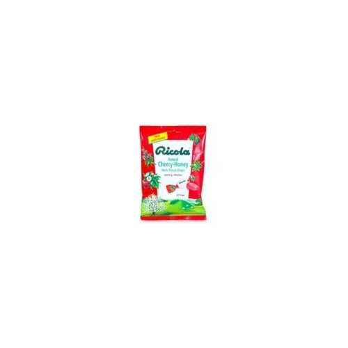 Ricola Cherry Honey Throat Drop (12x24 CT)
