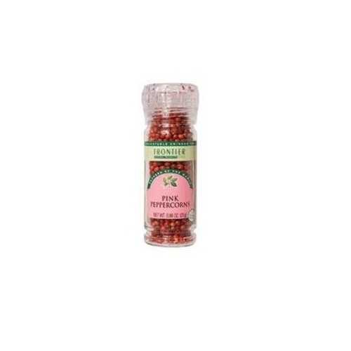 Frontier Herb Pink Peppercorns (6x.88 Oz)