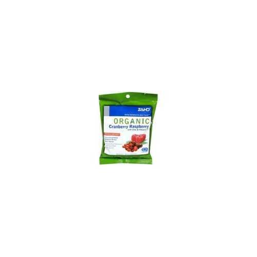 Zand Cranberry Raspberry LOzenge (12x18 LOz)