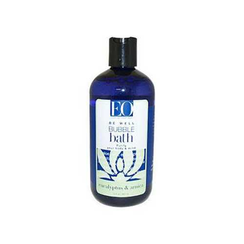 Eo Products Be Well Bubble Bath (1x12 Oz)