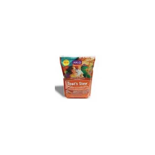 Halo Indoor Cat Chicken Spots Stew (6x3lb)