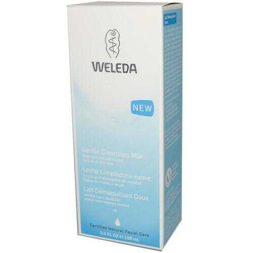 Weleda Products Gentle Cleansing Milk (3.4 Oz)