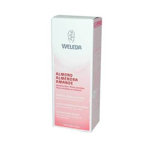 Weleda Products Almond Soothing Cleansing Lotion (2.5 Oz)