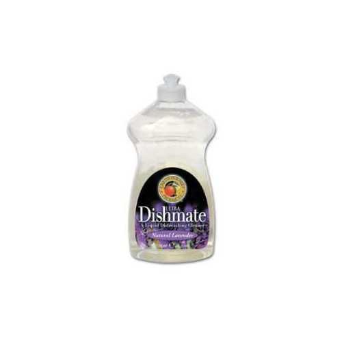 Earth Friendly Lavender Dishmate (1x25 Oz)