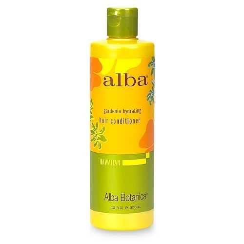 Alba Botanica Gardenia Hydrate Conditioner (1x12Oz)