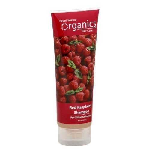 Desert Essence Red Raspberry Shampoo (1x8 Oz)