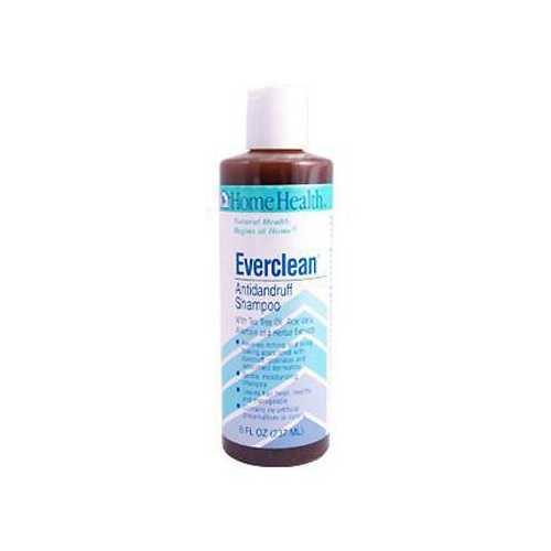 Home Health Everclean Dandruff Shampoo (1x8 Oz)