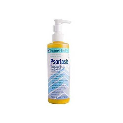 Home Health Psoriasil Body Wash (1x8 Oz)