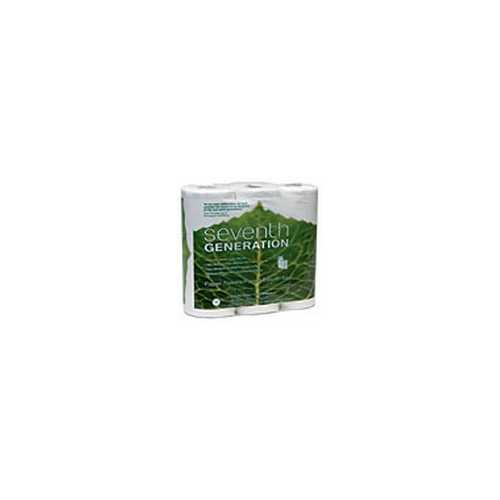 Seventh Generation Paper Towels,100% Recycled 140shts (12x2 CT)