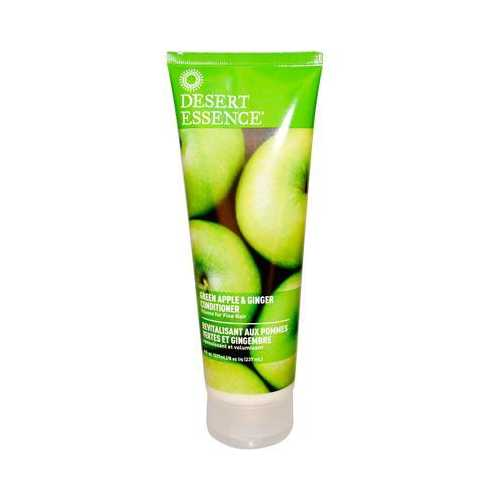 Desert Essence Green Apple & Ginger Thickening Conditioner (1x8 Oz)