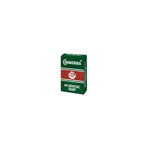 Chandrika Chandrika Bar Soap (10x75 GM)