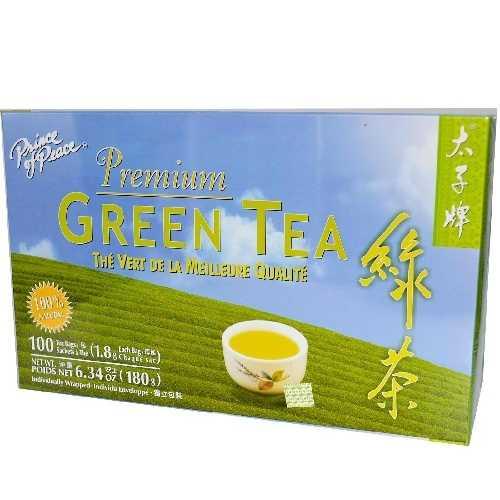 Prince Of Peace Green Tea (1x100 Bag)