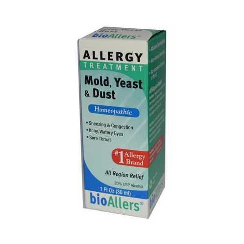 Bio-Allers Mold Yeast Dust (1x1 Oz)